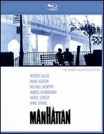 Manhattan [Blu-ray] - Woody Allen