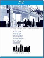 Manhattan [French] [Blu-ray]