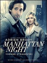 Manhattan Night - Brian DeCubellis