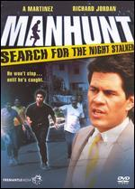 Manhunt: Search for the Night Stalker - Bruce Seth Green
