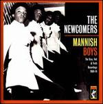 Mannish Boys: The Stax & Volt Recordings 1969-74