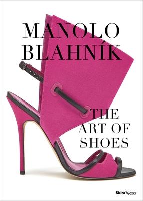 Manolo Blahnik: The Art of Shoes - Palazzo Morando