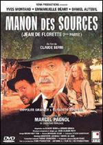 Manon des Sources - Claude Berri