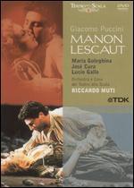 Manon Lescaut (Teatro alla Scala) - Liliana Cavani
