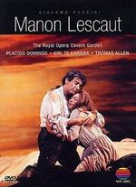 Manon Lescaut (The Royal Opera)