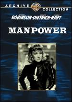 Manpower - Raoul Walsh