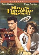 Man's Favorite Sport - Howard Hawks