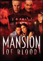 Mansion of Blood - Michael Donahue