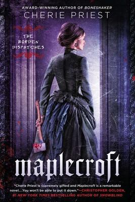 Maplecroft - Priest, Cherie