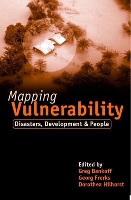 Mapping Vulnerability - Bankoff, Greg