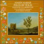 Marais: Pieces de Violes