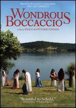 Maraviglioso Boccaccio - Paolo Taviani; Vittorio Taviani
