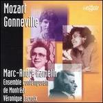 Marc-Andre Hamelin plays Mozart & Michel Gonneville