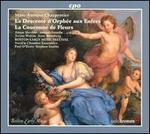 Marc-Antoine Charpentier: La Descente d'Orph?e aux Enfers; La Couronne de Fluers