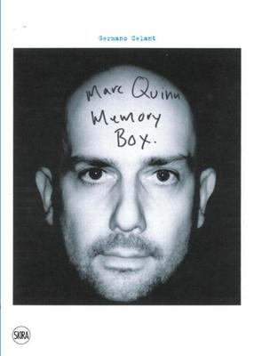 Marc Quinn: Memory Box - Celant, Germano (Editor)