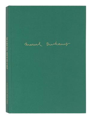 Marcel Duchamp - Tomkins, Calvin, and Kazhdan, Adina Kamien