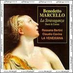 Marcello: Arias & Duets