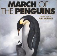 March of the Penguins [Original Score] - Alex Wurman