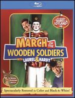 March of the Wooden Soldiers [Blu-ray] - Charles Rogers; Gus Meins