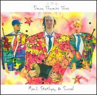 March, Strathspey, & Surreal - Simon Thoumire Three