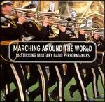 Marching Around the World [Hallmark]