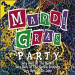 Mardi Gras Party [Rhino]