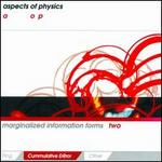 Marginalized Information Forms, Vol. 2: Cummulative Errror
