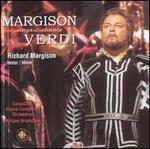 Margison Sings Verdi
