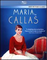 Maria By Callas: In Her Own Words [Blu-ray]