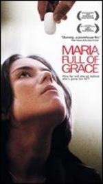 Maria Full of Grace [Blu-ray] - Joshua Marston
