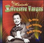 Mariachi Silvestre Vargas [CD 3]