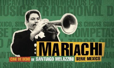 Mariachi - Melazzini, Santiago (Photographer)