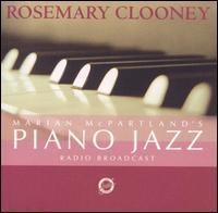 Marian McPartland's Piano Jazz with Guest Rosemary Clooney - Marian McPartland / Rosemary Clooney