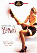 Maria's Lovers - Andrei Konchalovsky