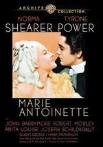 Marie Antoinette - W.S. Van Dyke