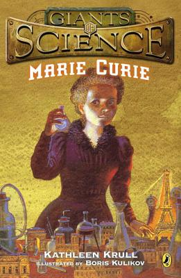 Marie Curie - Krull, Kathleen