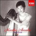 Mariko Anraku: Harp Recital