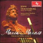 Marin Marais: Pièces de Viole, Livre II