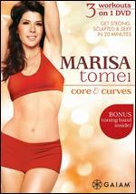 Marisa Tomei: Core & Curves