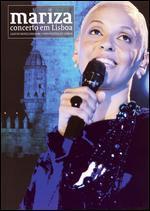 Mariza: Concerto Em Lisboa