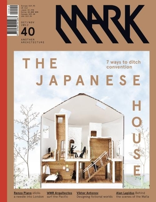 Mark #40: Another Architecture: Issue 40 - Keuning, David (Editor)