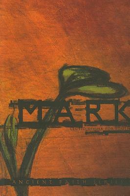 Mark: Lectio Divina for Youth - Moretz, Jim