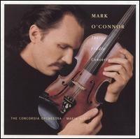 Mark O'Connor: The Fiddle Concerto - Mark O'Connor