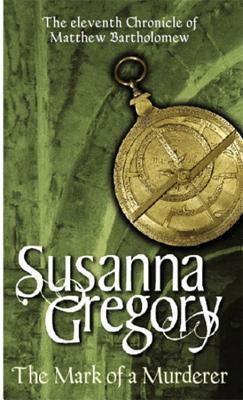 Mark of a Murderer - Gregory, Susanna