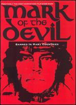 Mark of the Devil - Michael Armstrong