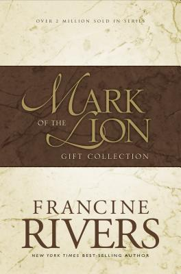 Mark of the Lion Gift Collection: Gift Collection - Rivers, Francine