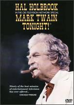 Mark Twain Tonight -
