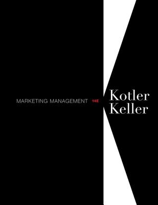 Marketing Management Plus 2014 Mymarketinglab with Pearson Etext -- Access Card Package - Kotler, Philip T, and Keller, Kevin Lane