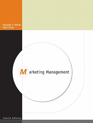 Marketing management book by russell s winer 8 available editions marketing management winer russell s and dhar ravi fandeluxe Images