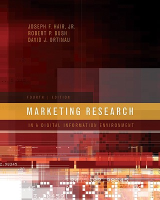 9780073404707 marketing research in a digital information joseph marketing research in a digital information environment hair joseph f jr fandeluxe Images